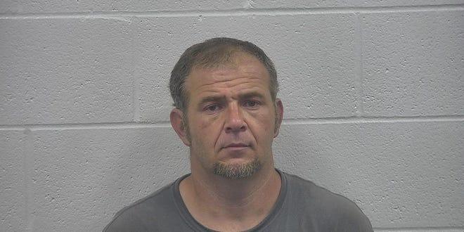 Scott L. Phillips, 41