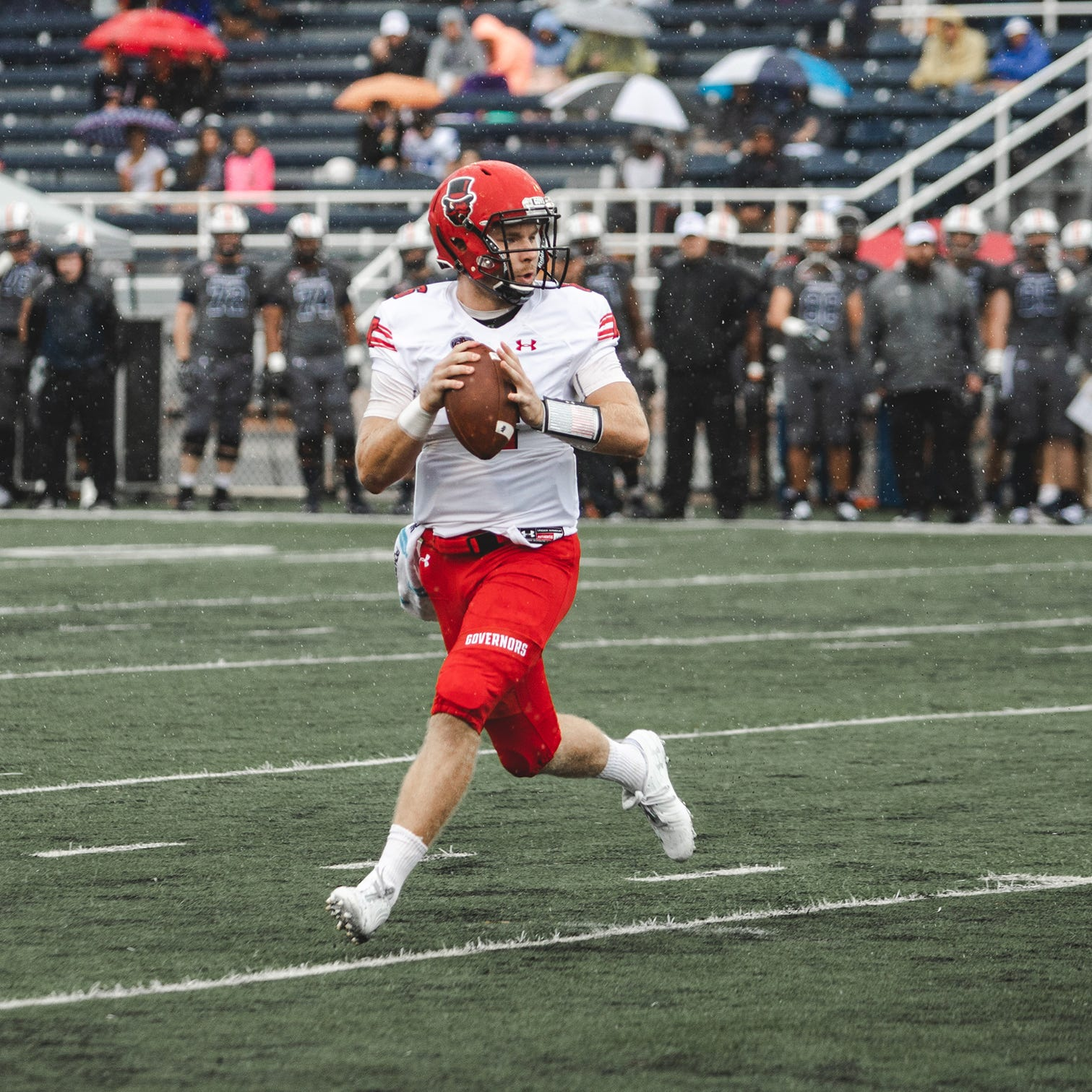 UT Martin 37, Austin Peay 7: 5 things we learned from Govs' first OVC loss of the season