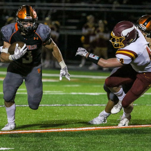 NJ FOOTBALL: Mid-State Conference Week 3 roundup