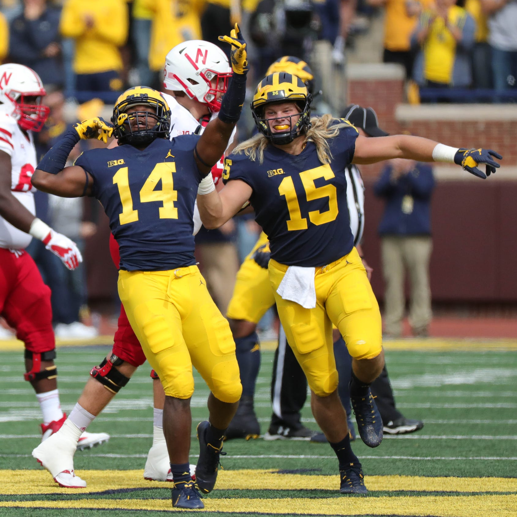 Michigan football bowl projections: Is the Rose Bowl a possibility?