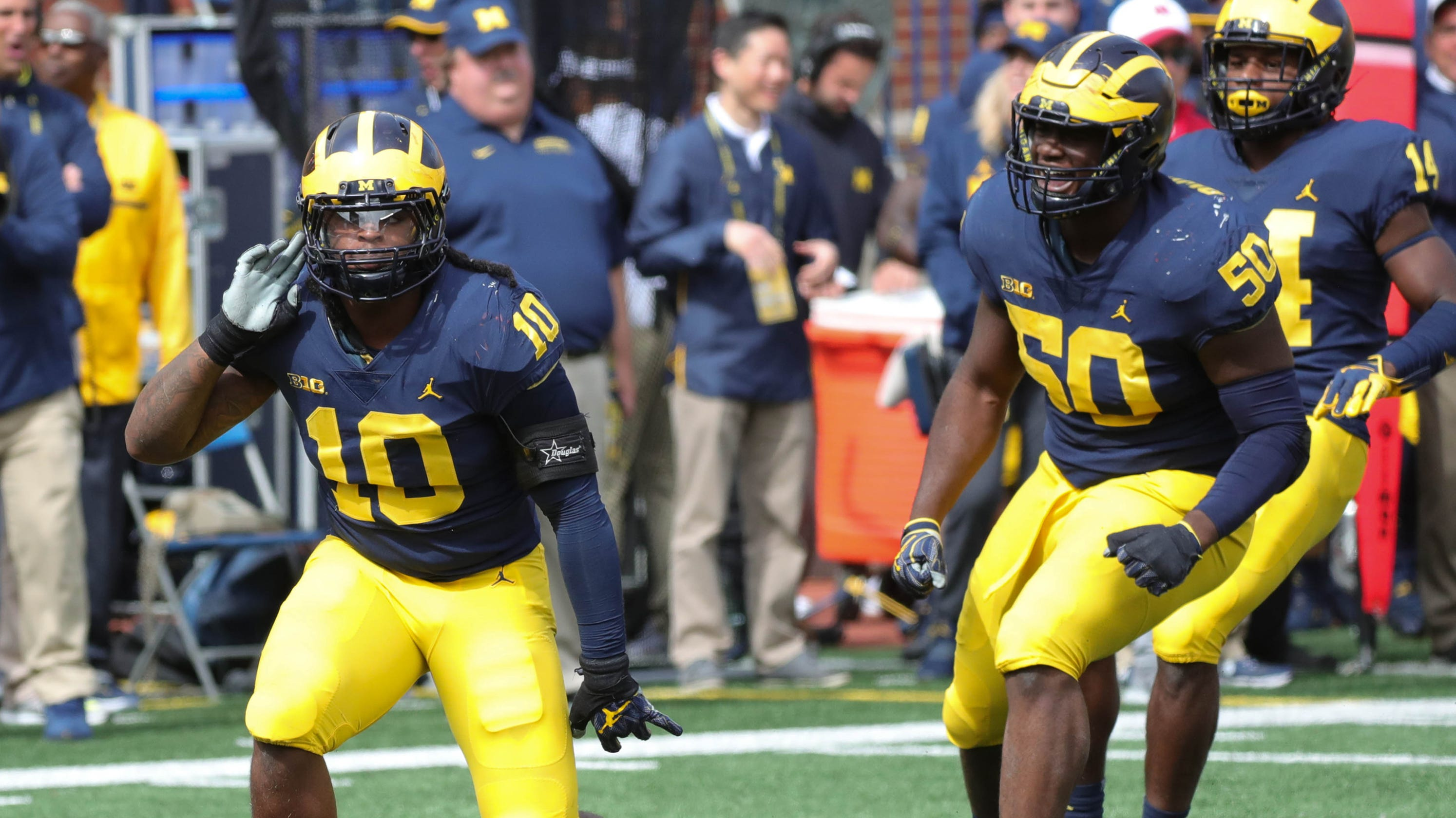 83cd7b2a47d Michigan football at Ohio State: Scouting report, prediction