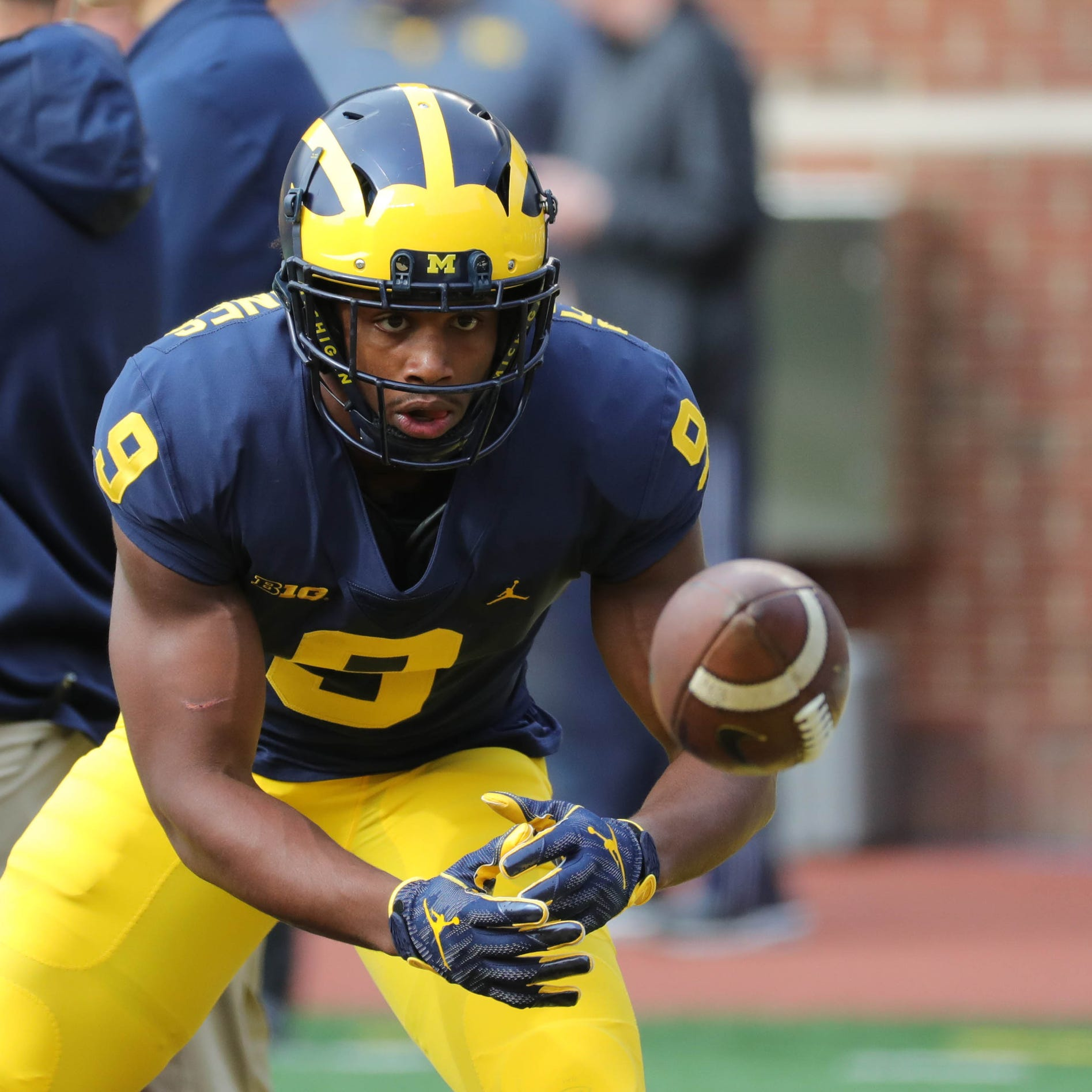 Michigan football stock watch: DPJ, run game thrive, but not Hudson