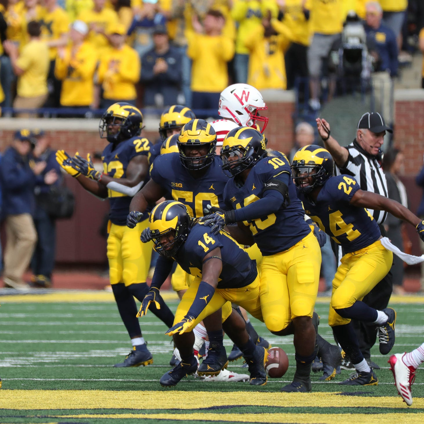 As momentum builds, Michigan football can learn from prior hype