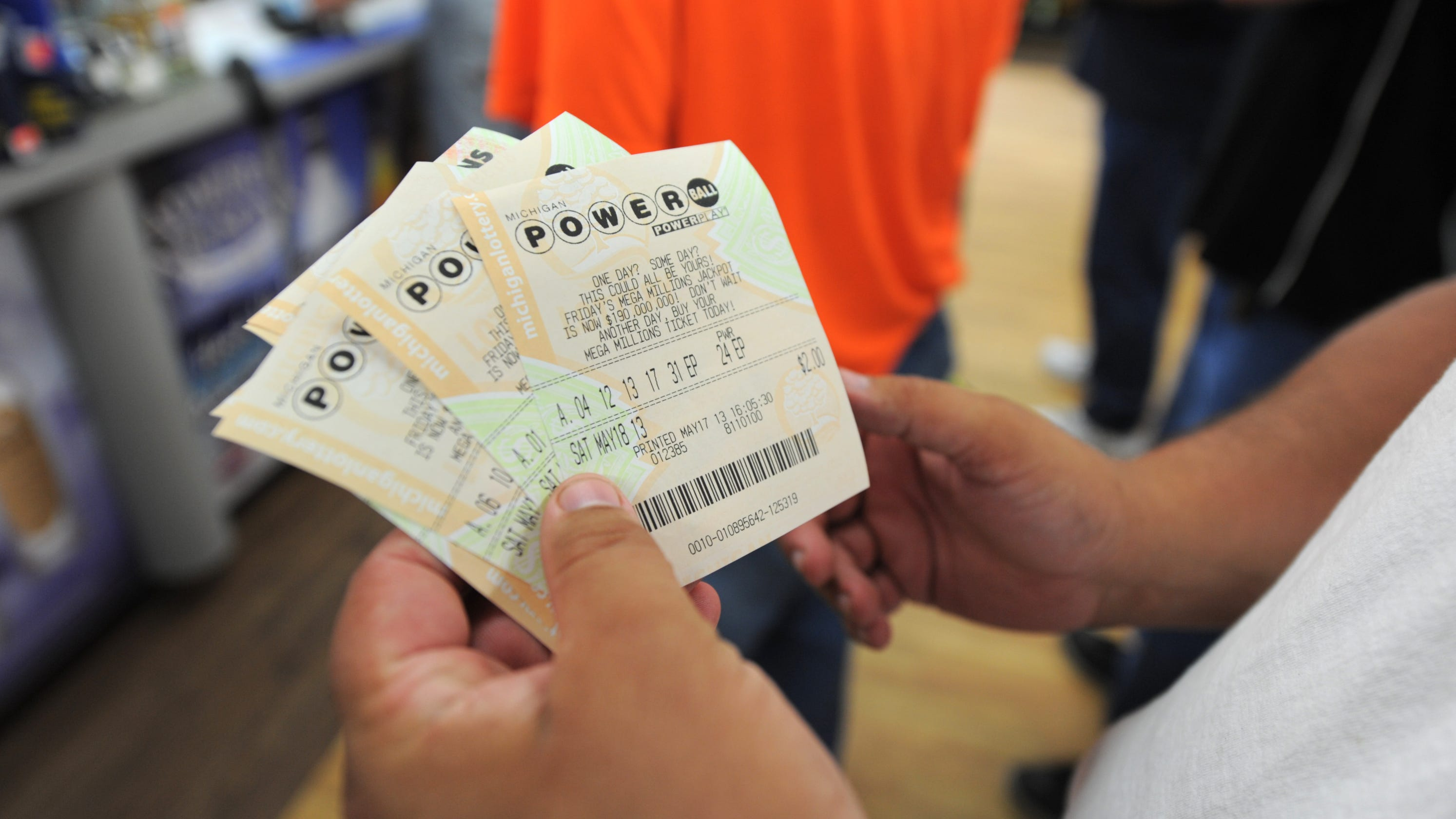 Unclaimed 1m Powerball Prize Will Expire Thursday