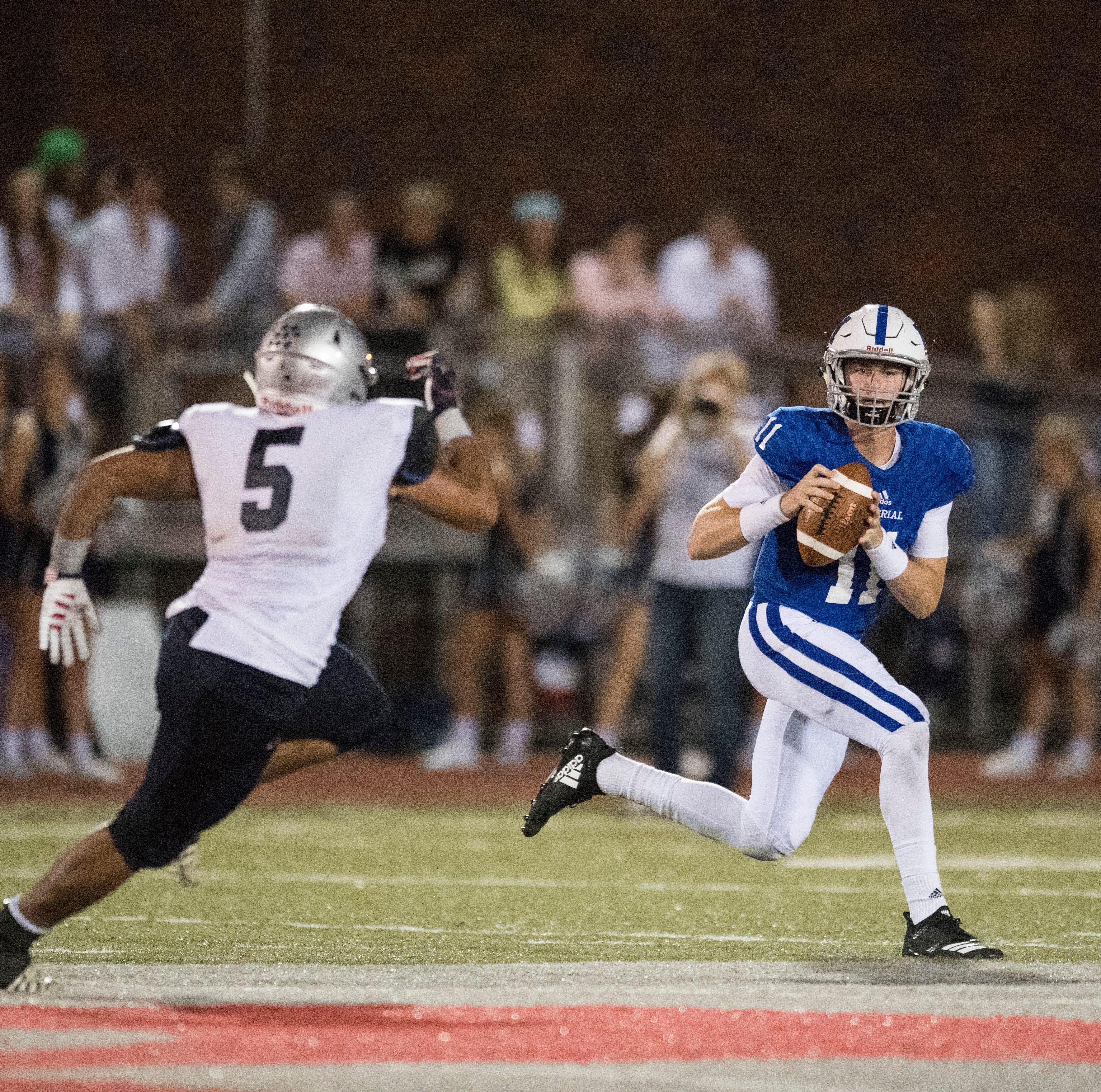 7 takeaways from Friday night's Week 6 high school football games
