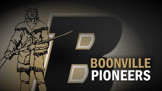 Boonville Pioneers
