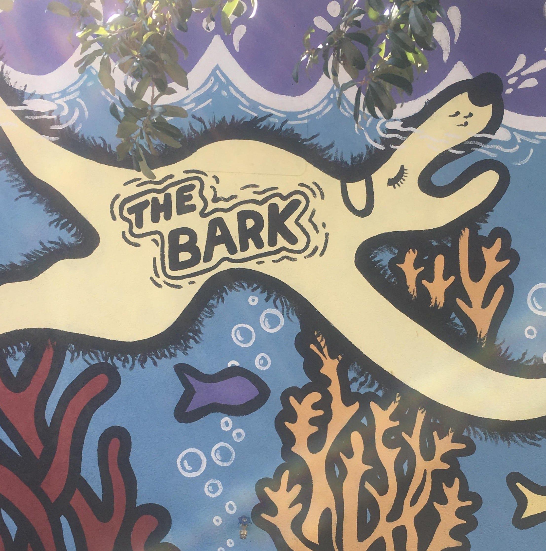 FSU Creative Writing says goodbye to The Warehouse, hello to The Bark
