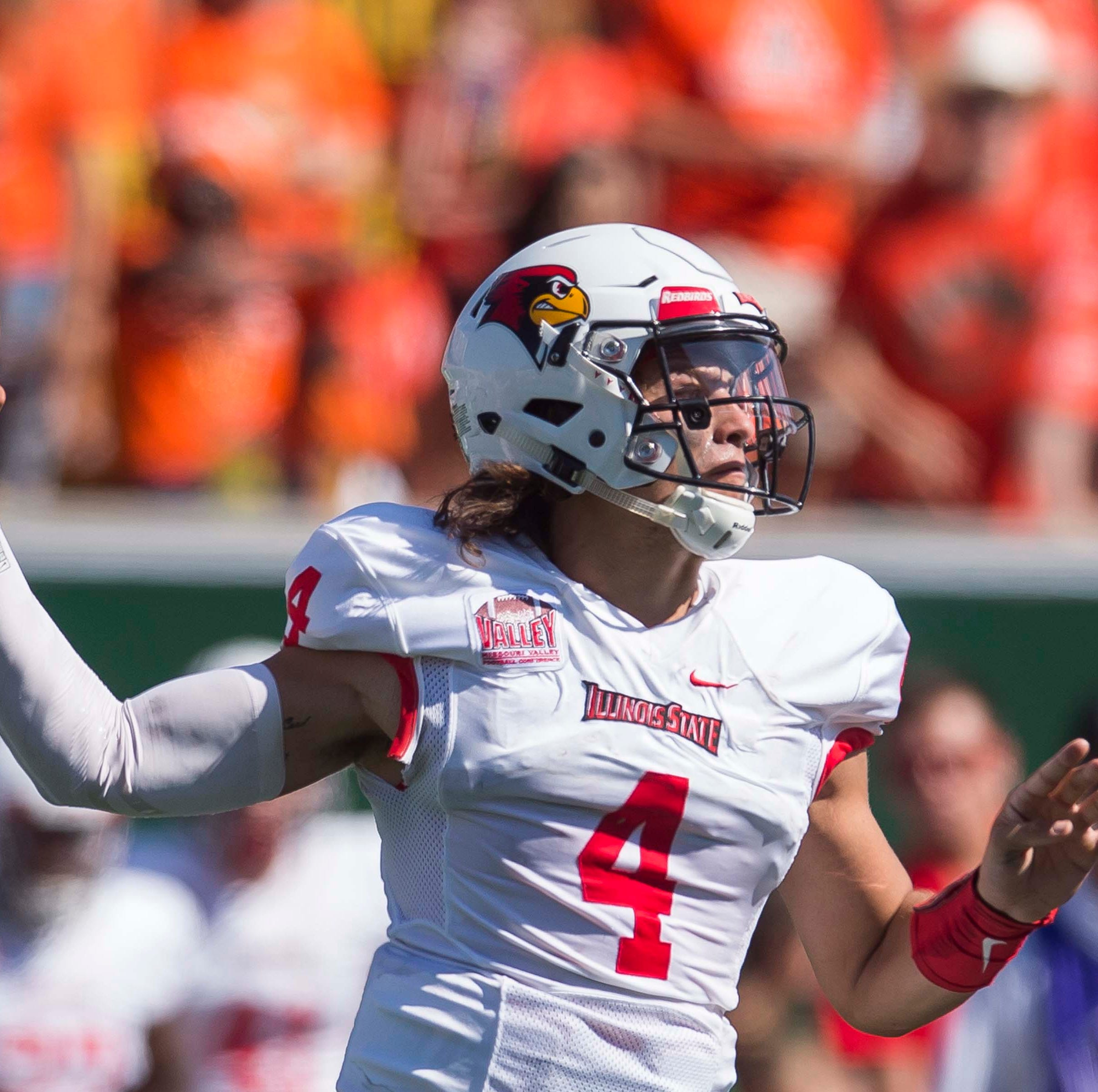 3 thoughts as FCS football team Illinois State takes down CSU football team