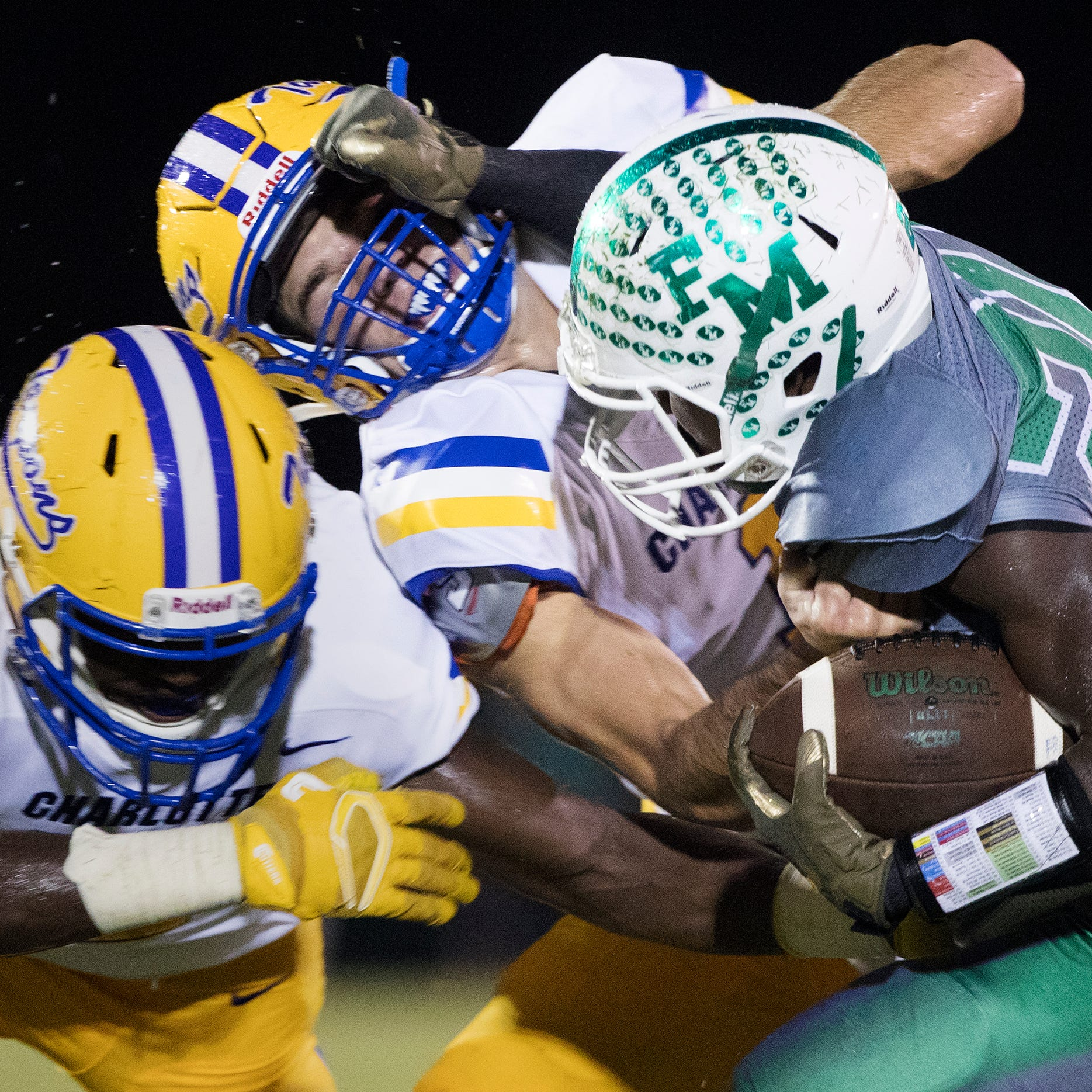 Friday Night Highlights: Charlotte hands Fort Myers first loss; Riverdale remains unbeaten