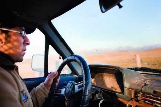 migrant worker Jose Luis Munoz Anco Livingston Big Timber Montana