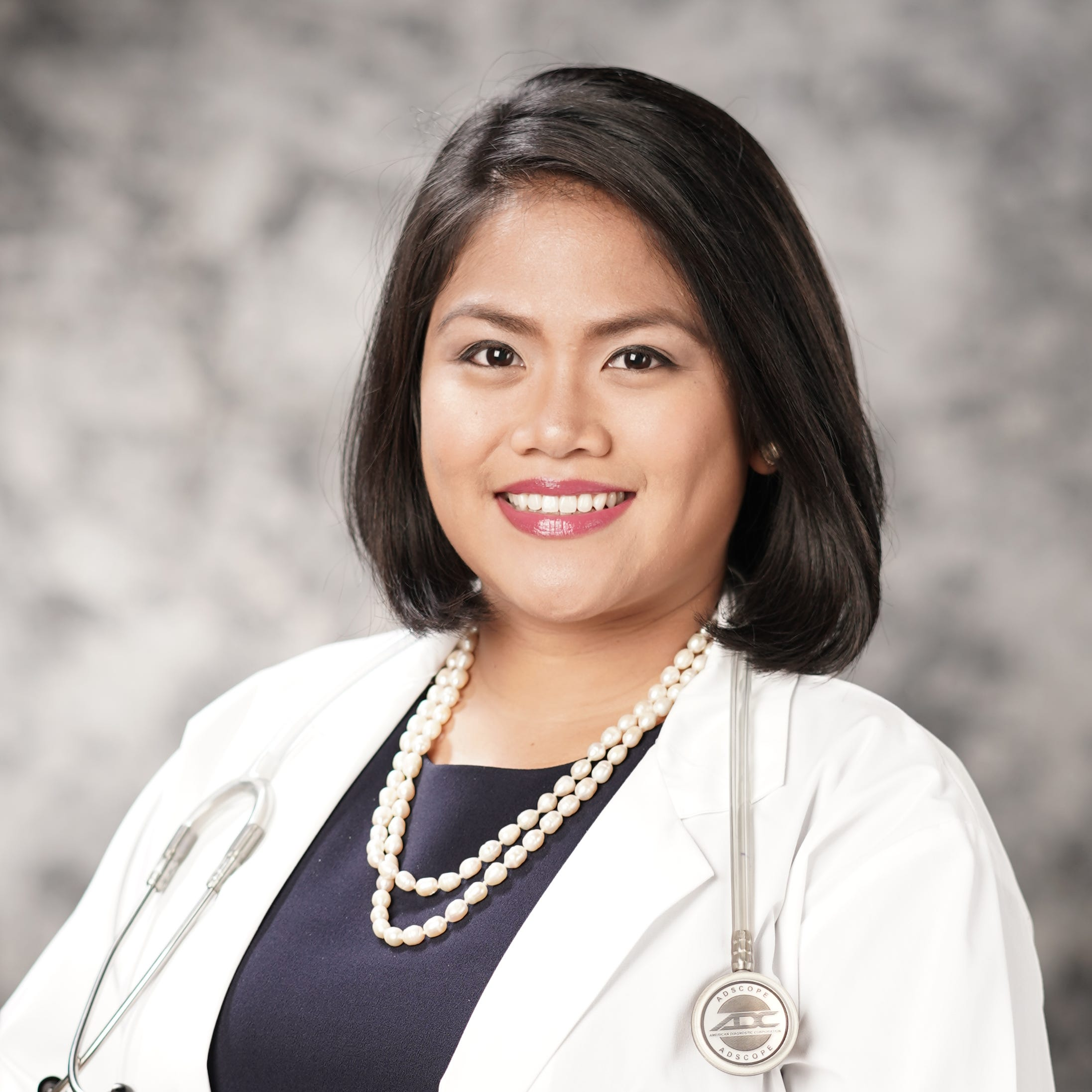 Peachy Mae T. Piaña joins Guam Radiology Consultants