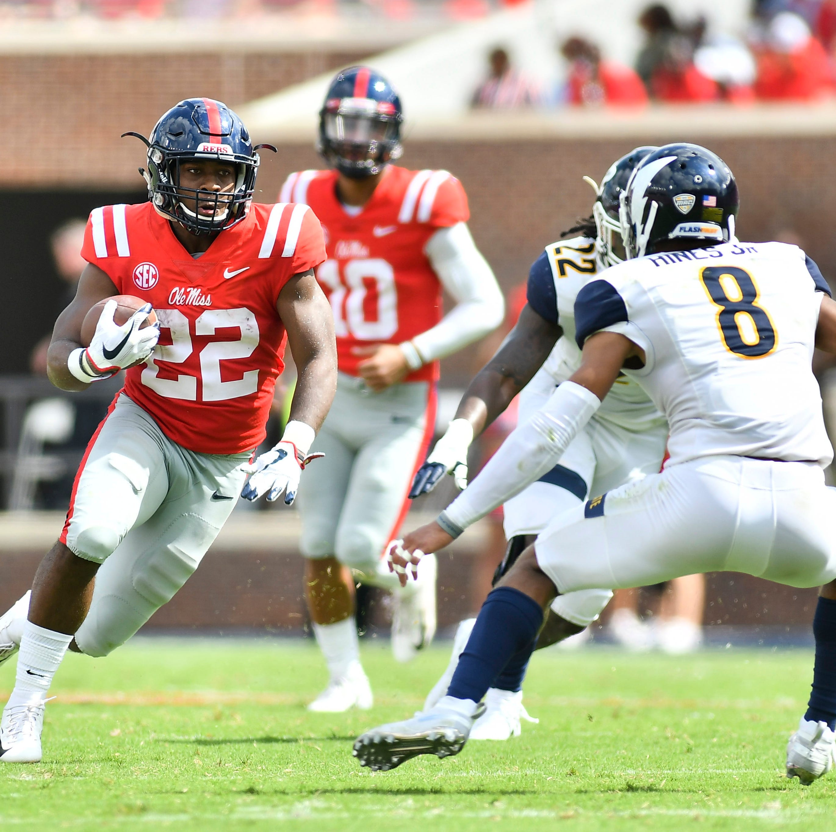 3 questions Ole Miss needs to answer this Saturday in huge home game versus Auburn