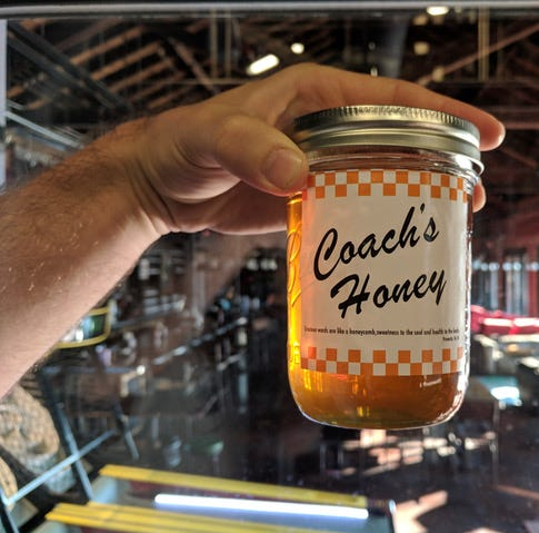 UT Vols: Phillip Fulmer beer? Vols legend teams up with local brewing company