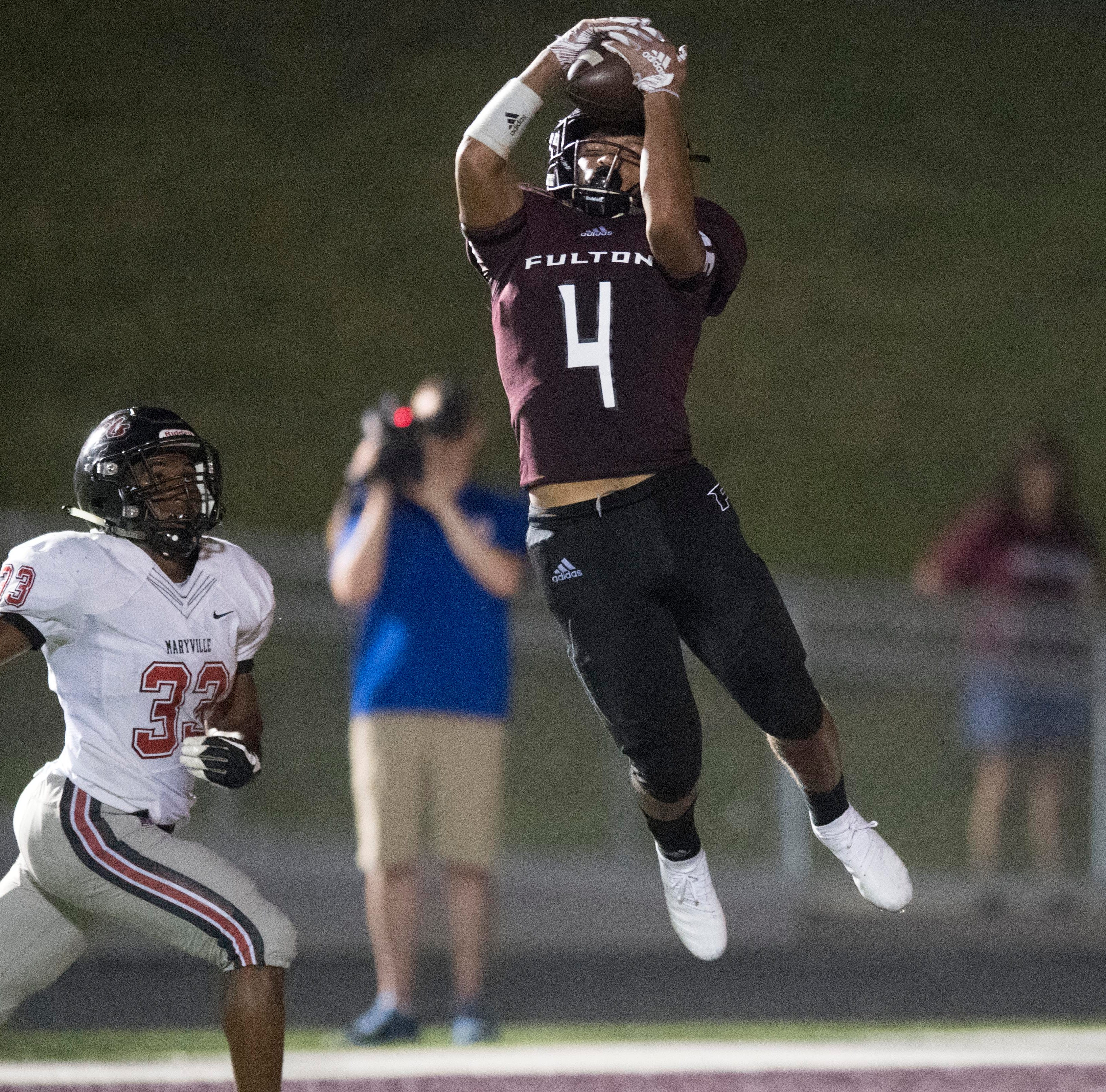 5 takeaways from Week 6 of Knoxville area high school football