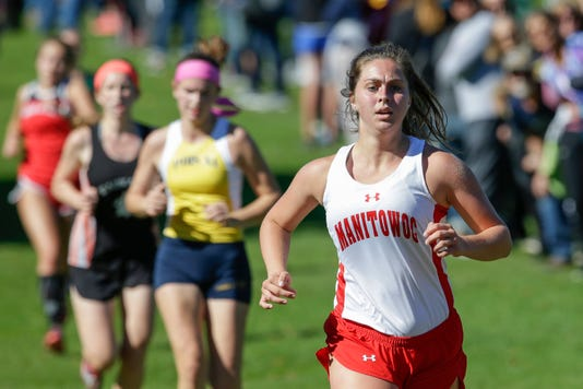 Manitowoc Len Nikolai Cross Country Invitational