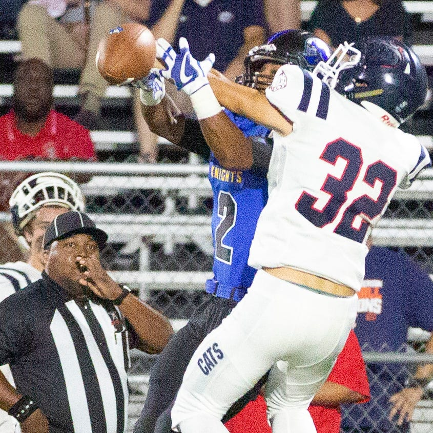 WEEK 5: Alabama high school football scoreboard