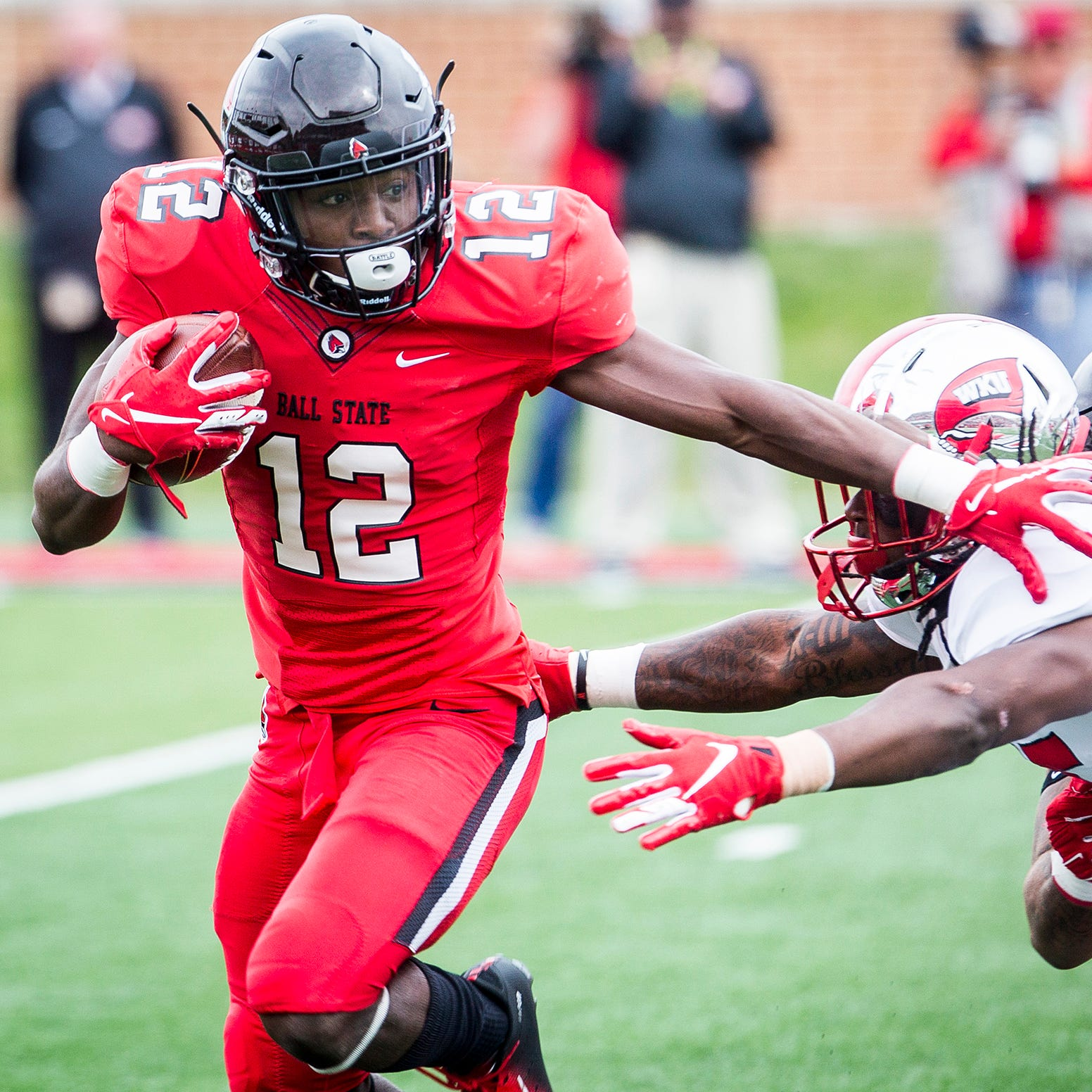 Ball State ends non-conference play with heartbreaking loss