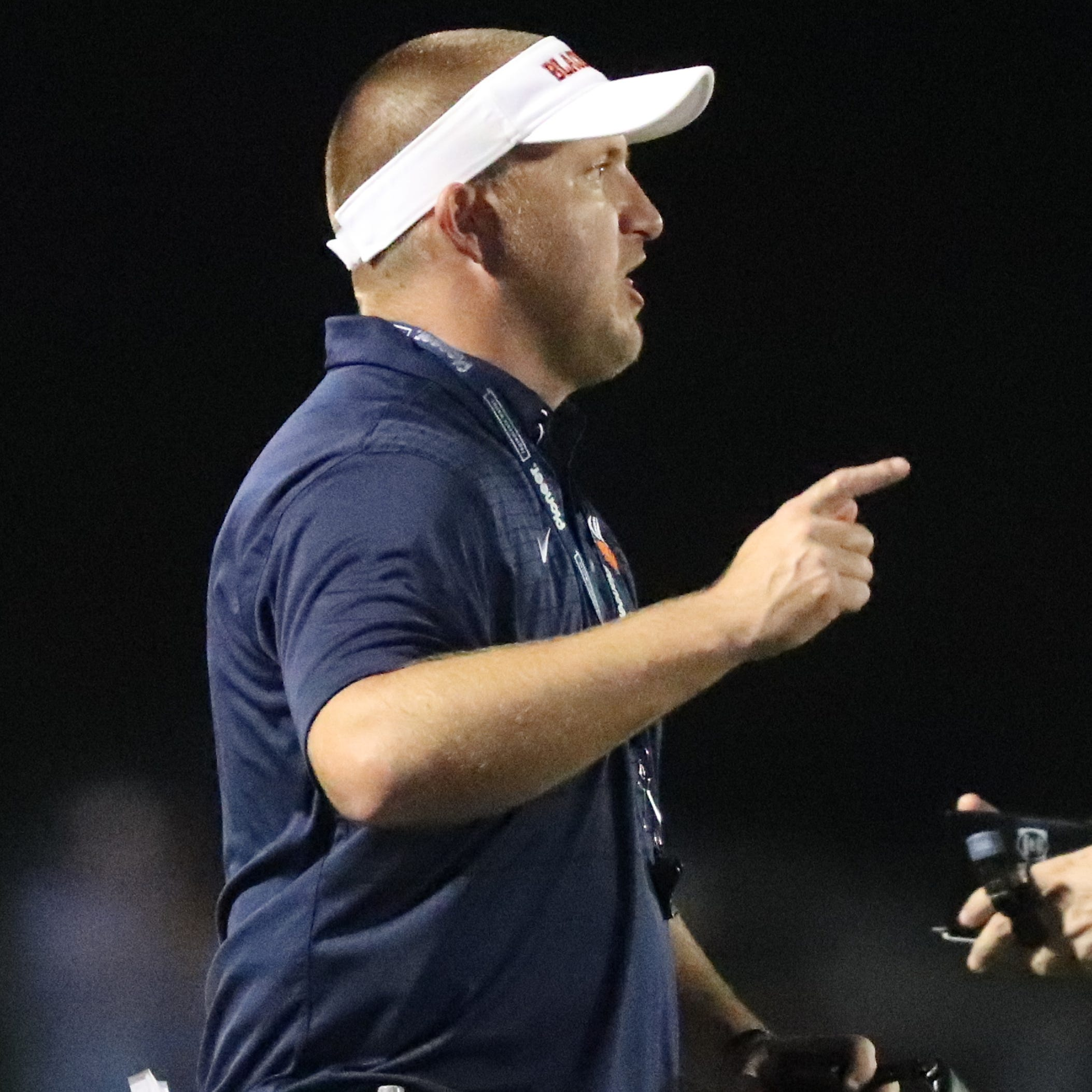 Blackman, Alcoa football to play home-and-home series in 2019-20