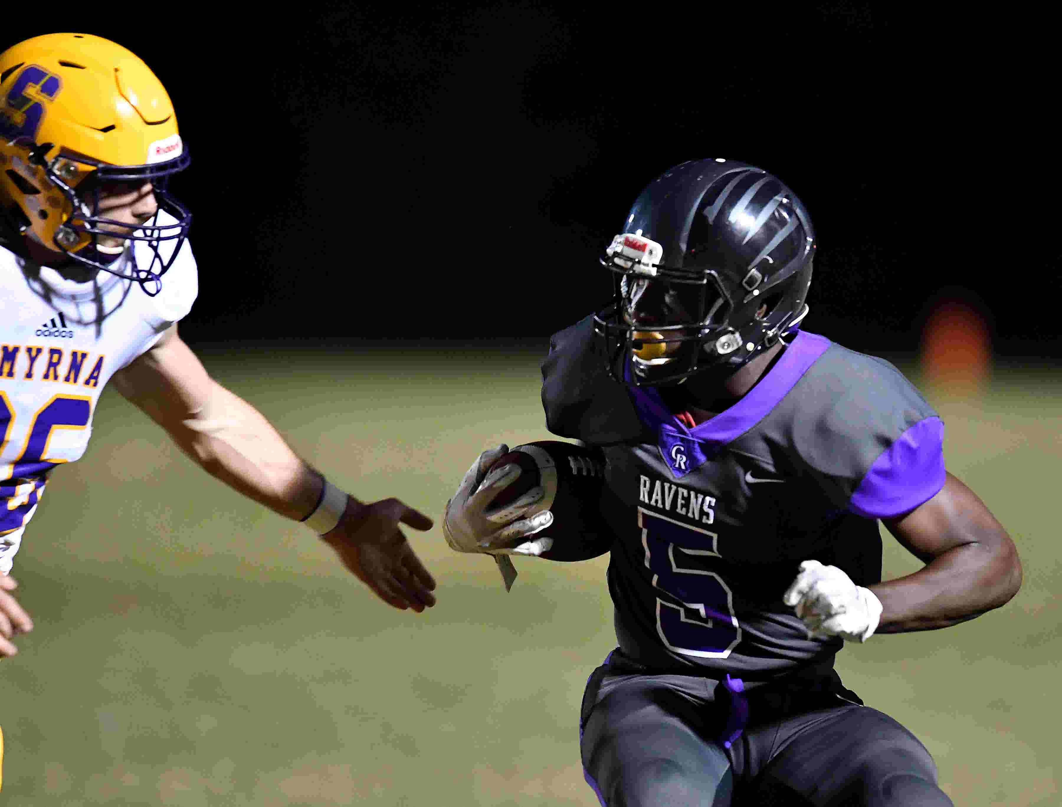 Ap Tennessee Statewide High School Football Rankings