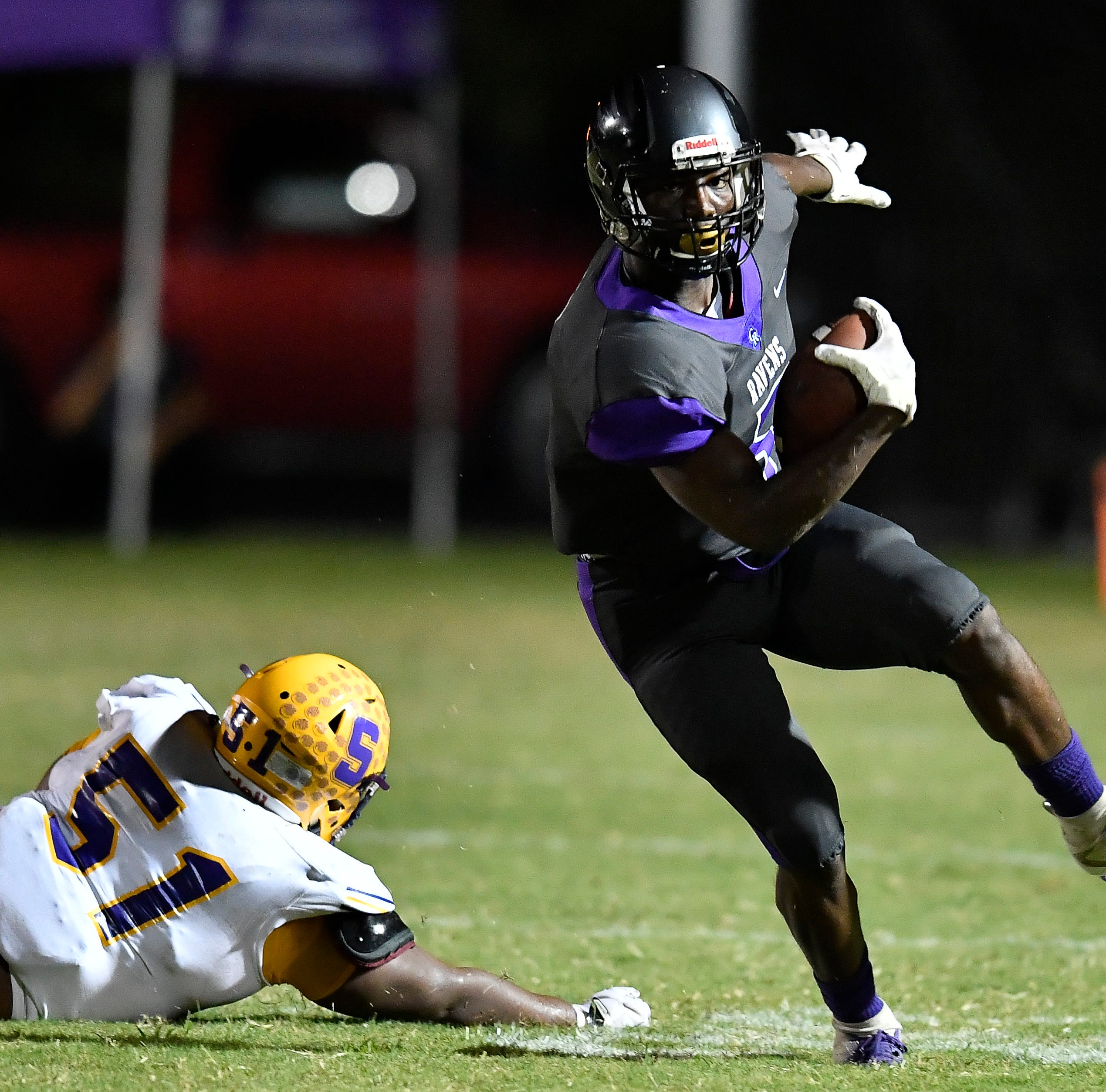 5 takeaways from Week 9: Cane Ridge one of five from area that have clinched top seeds for football playoffs
