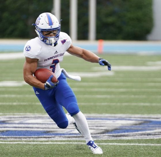 Tennessee State football 41, Eastern Illinois 40: 5 things we learned in Tigers' comeback win