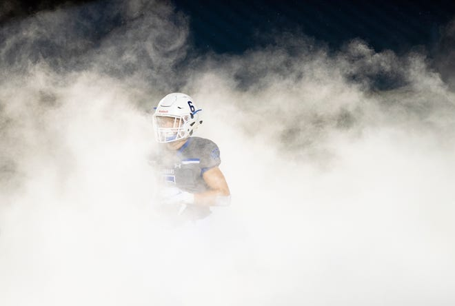 Barron Collier will play at Golden Gate in our Readers' Choice Game of the Week on Friday night.