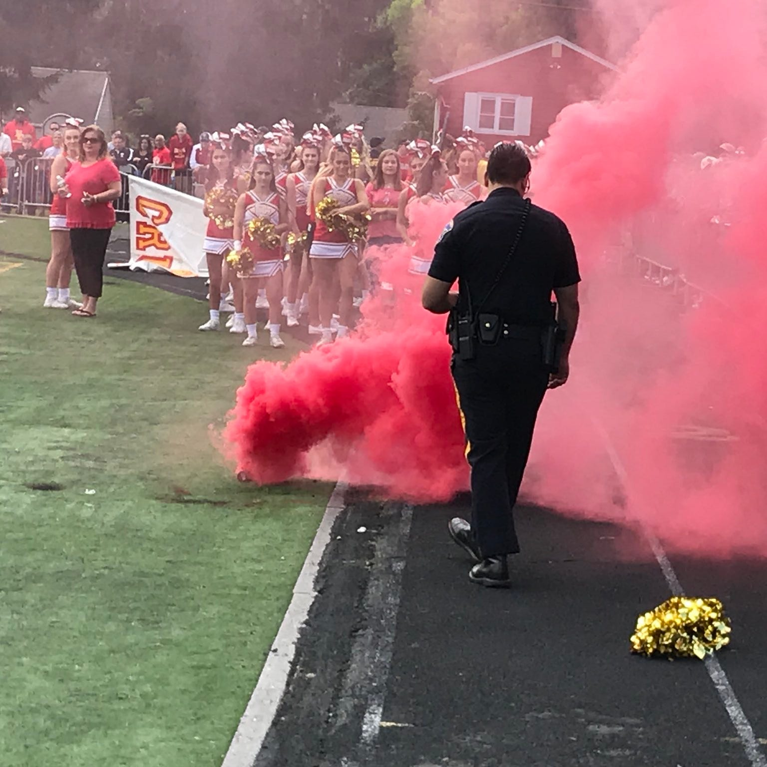 Bergen Catholic 14, Don Bosco 10: Live updates from Saturday's football game