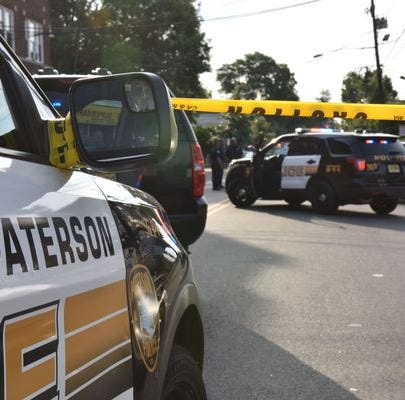 A man was killed in a Paterson shooting. Hours later his family was robbed at gunpoint