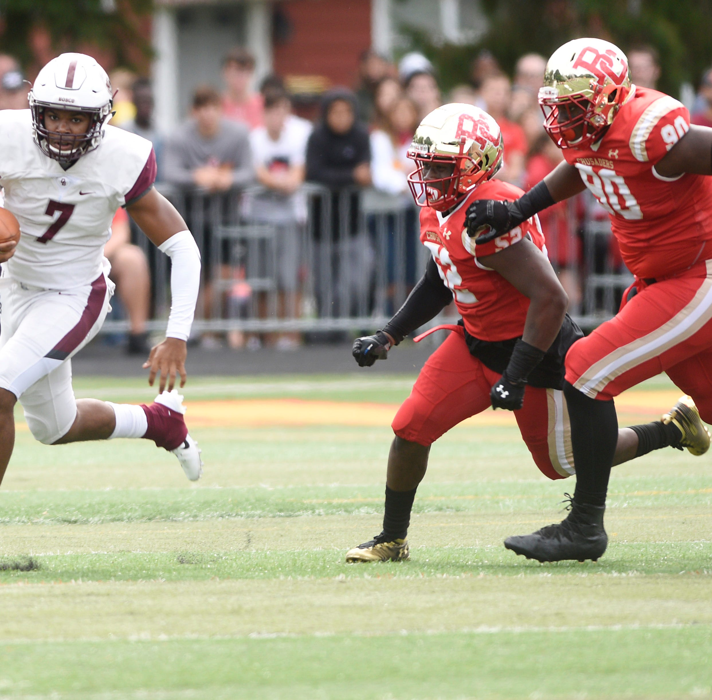 Bergen Catholic football vs. Don Bosco: Keys to the game