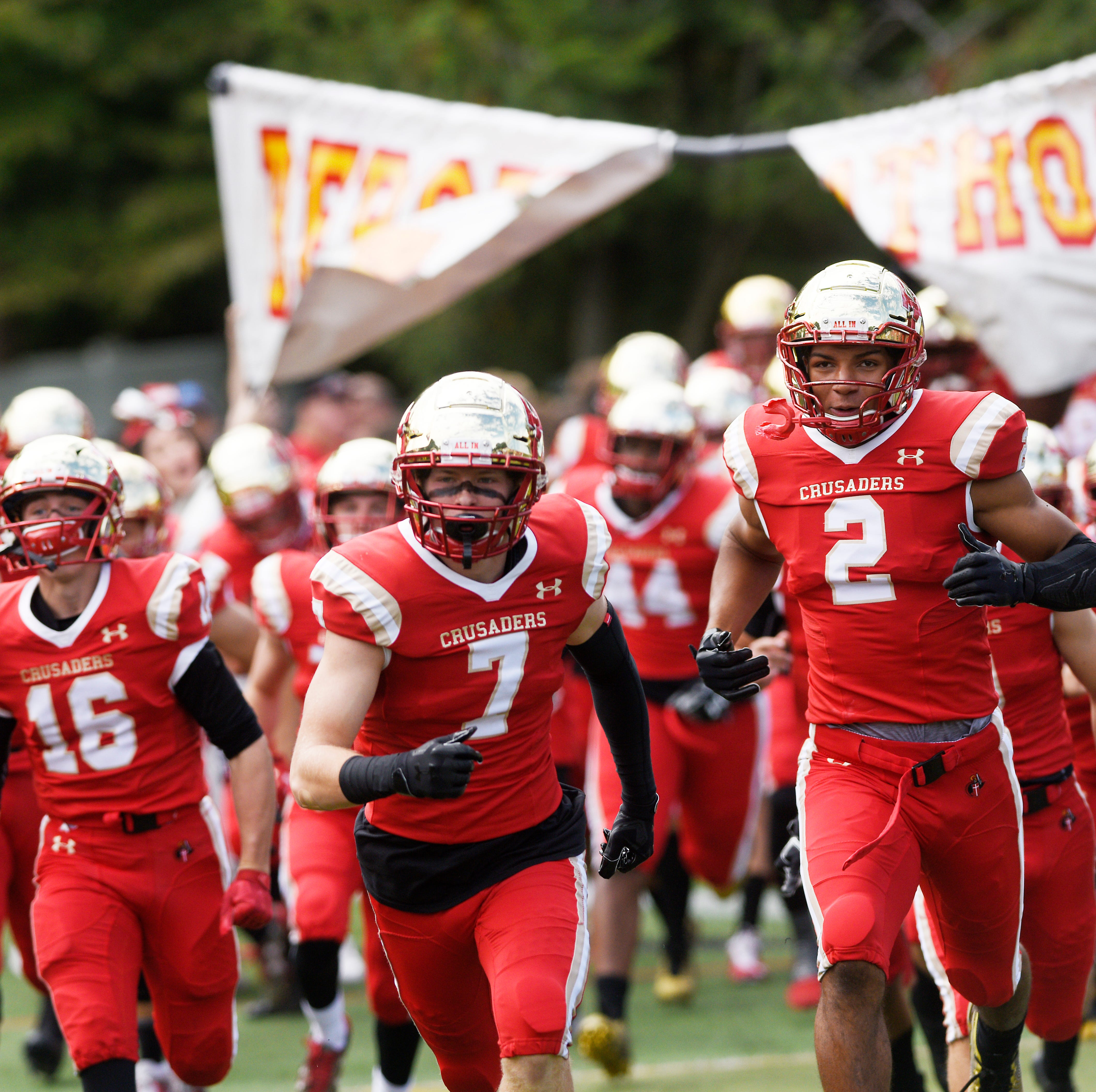 NJ football rankings: Statewide Top 20 after Week 3