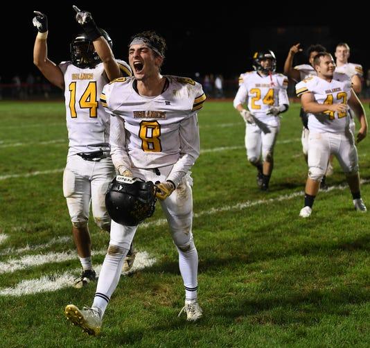 West Milford At Lakeland High School Football