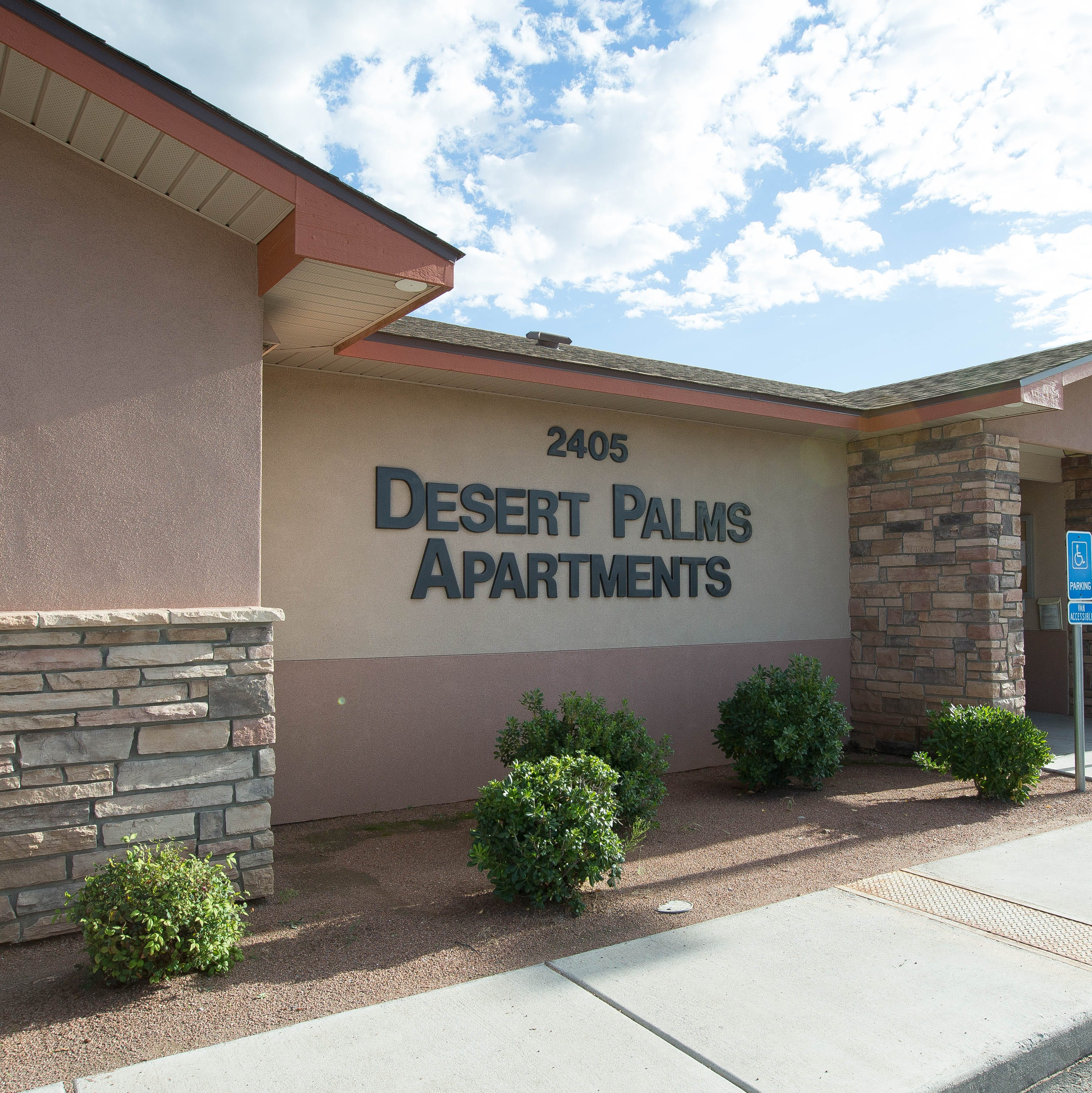 Lawsuit filed against Desert Palms Apartments; alleges bed bug infestation