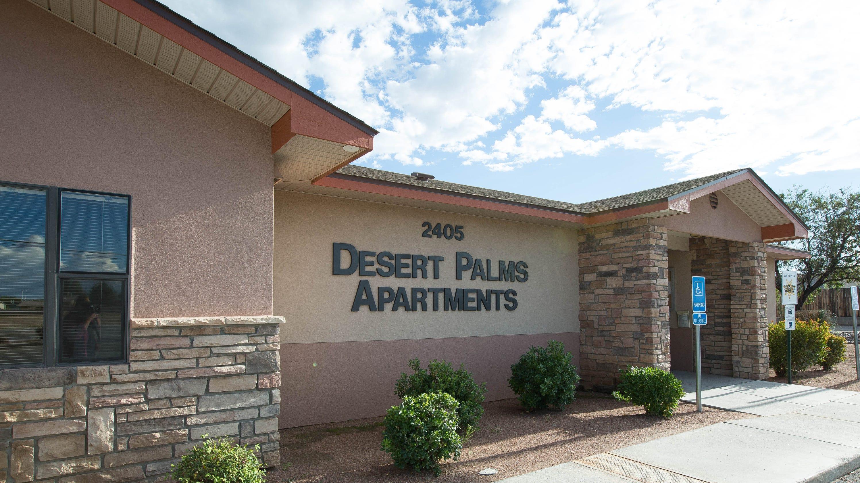 Lawsuit Filed Against Desert Palms Apartments Alleges Bed Bug Infestation