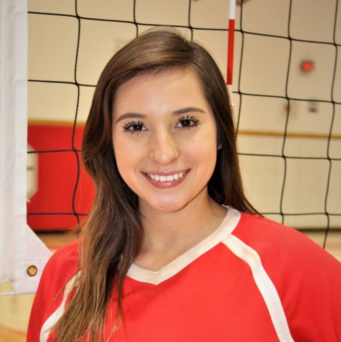 Athlete of the Week: Anyssa Rodriguez
