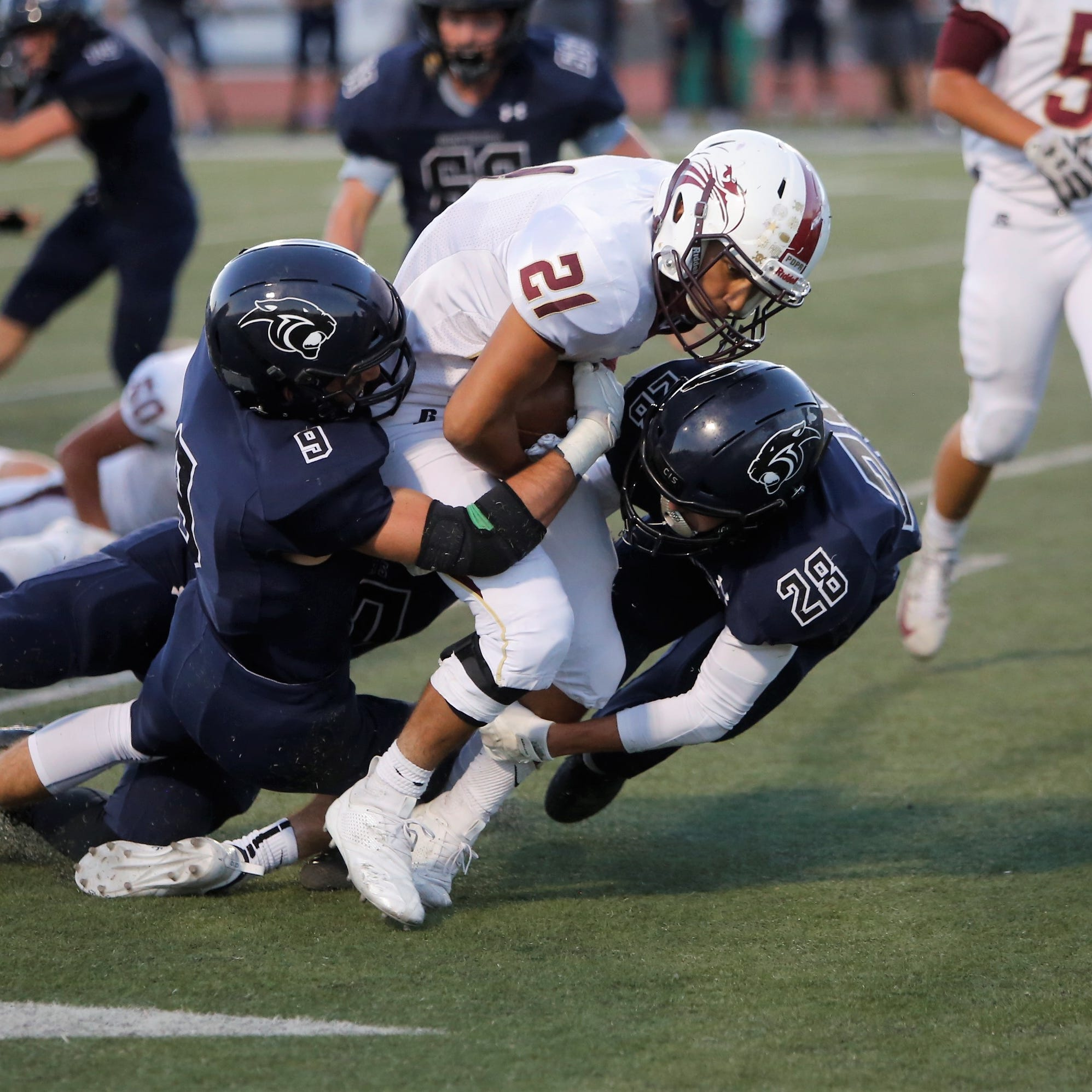 PV defense neutralizes Belen in key 5A bout