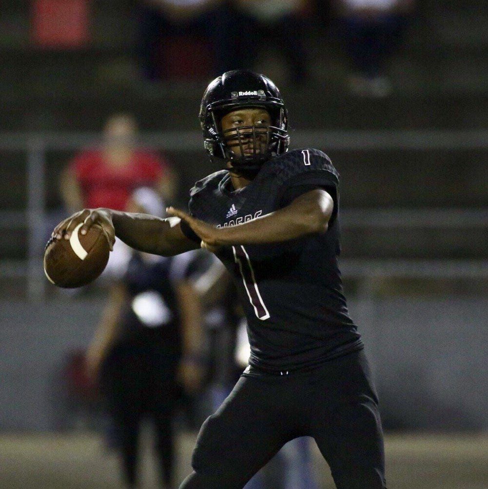 Navarre stuns Pine Forest in mind-boggling finish