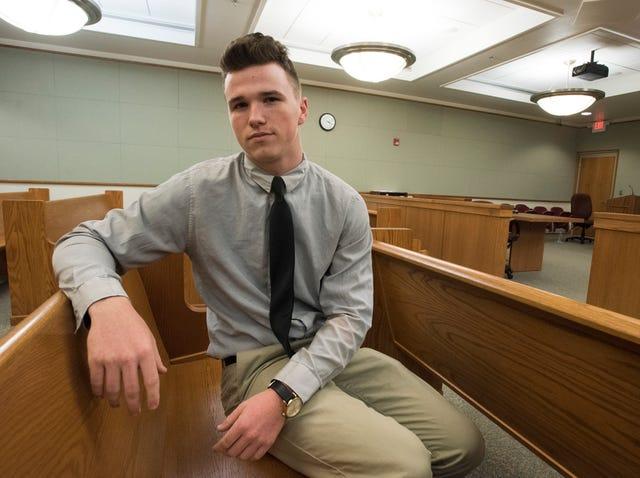 Deeb teen court reviews address people