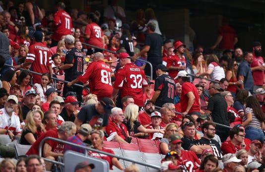 Redskins Vs Cardinals 2018