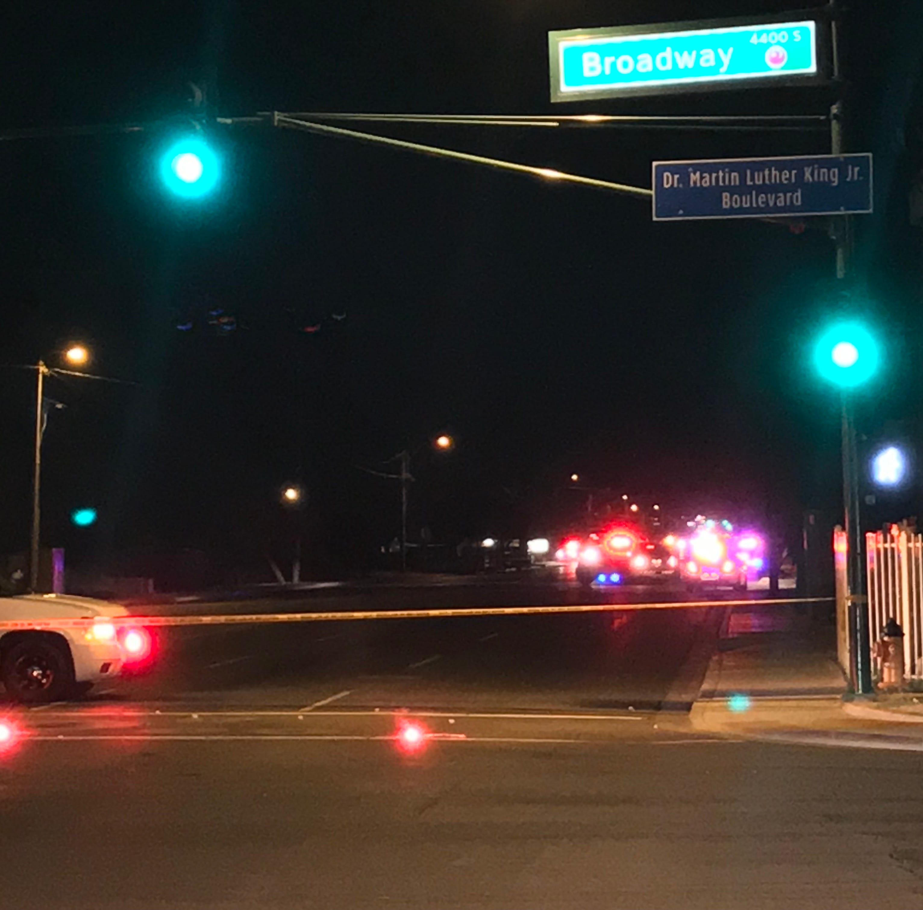 2-year-old boy dies, was injured in Phoenix hit-and-run that killed mother