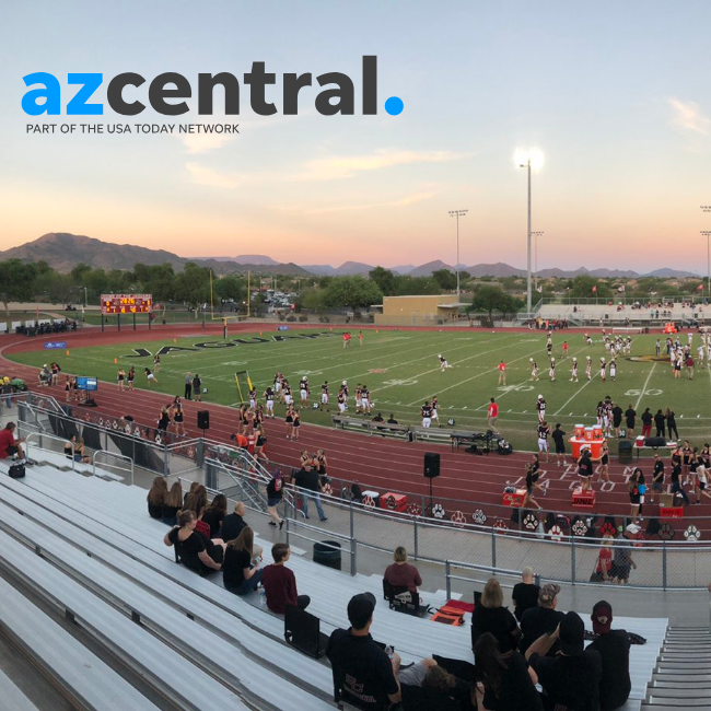 A look at key Week 6 games in Arizona high school football