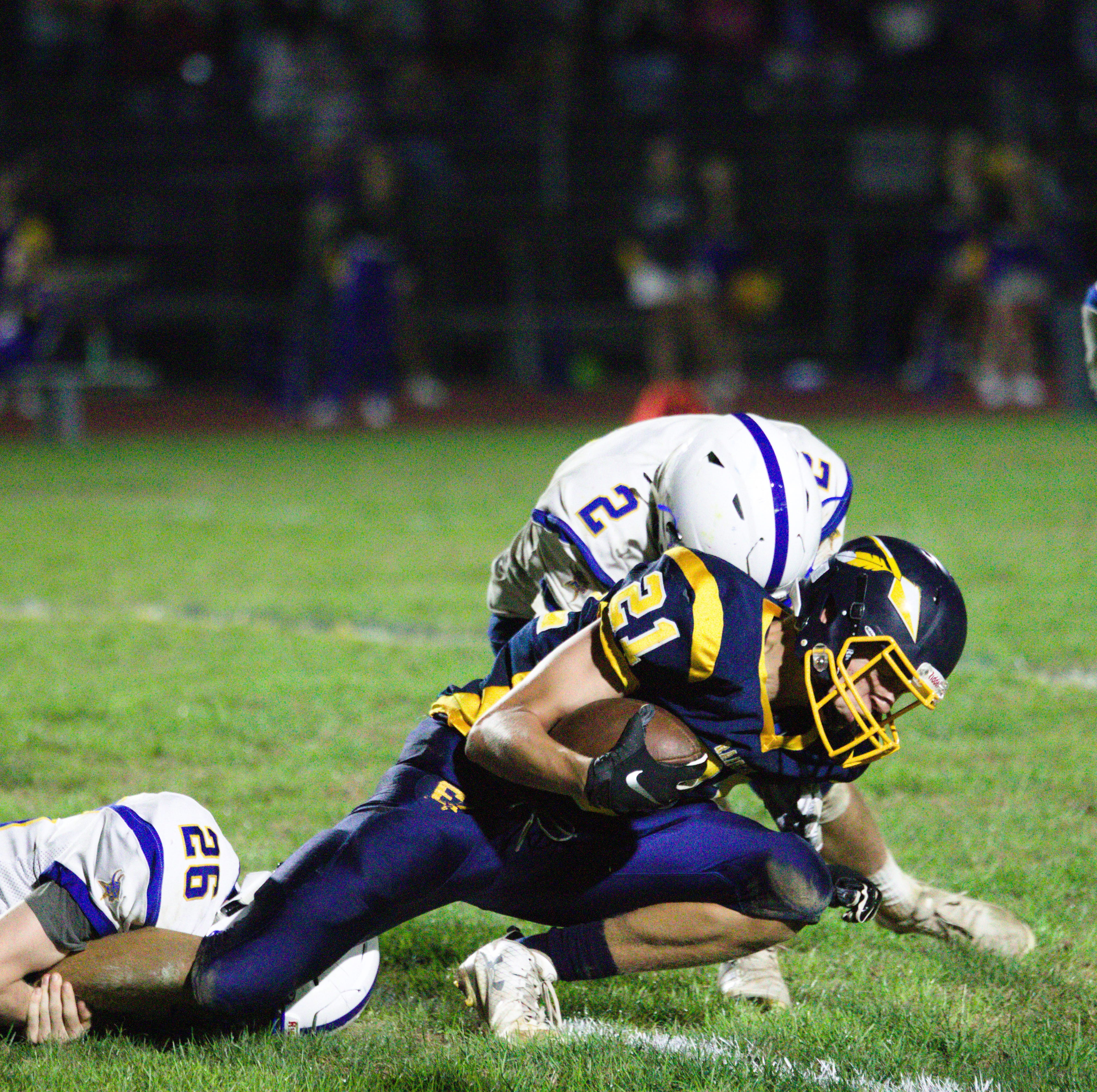 Much at stake as Elco and Annville-Cleona renew their football rivalry