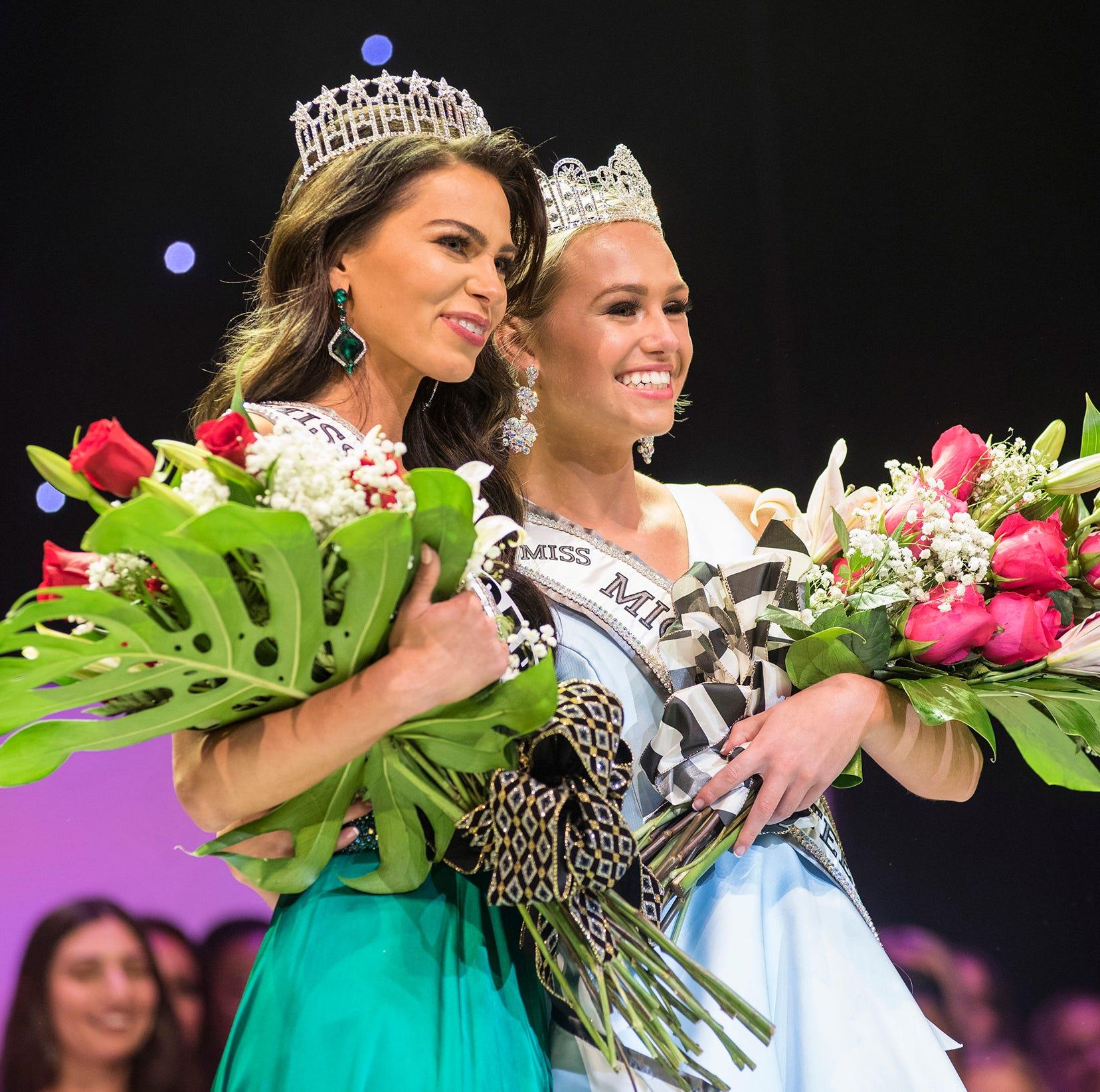 Garden City, Canton women big winners in Miss Michigan USA pageant