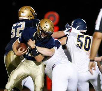 Video highlights from Walter Panas High School versus Lourdes