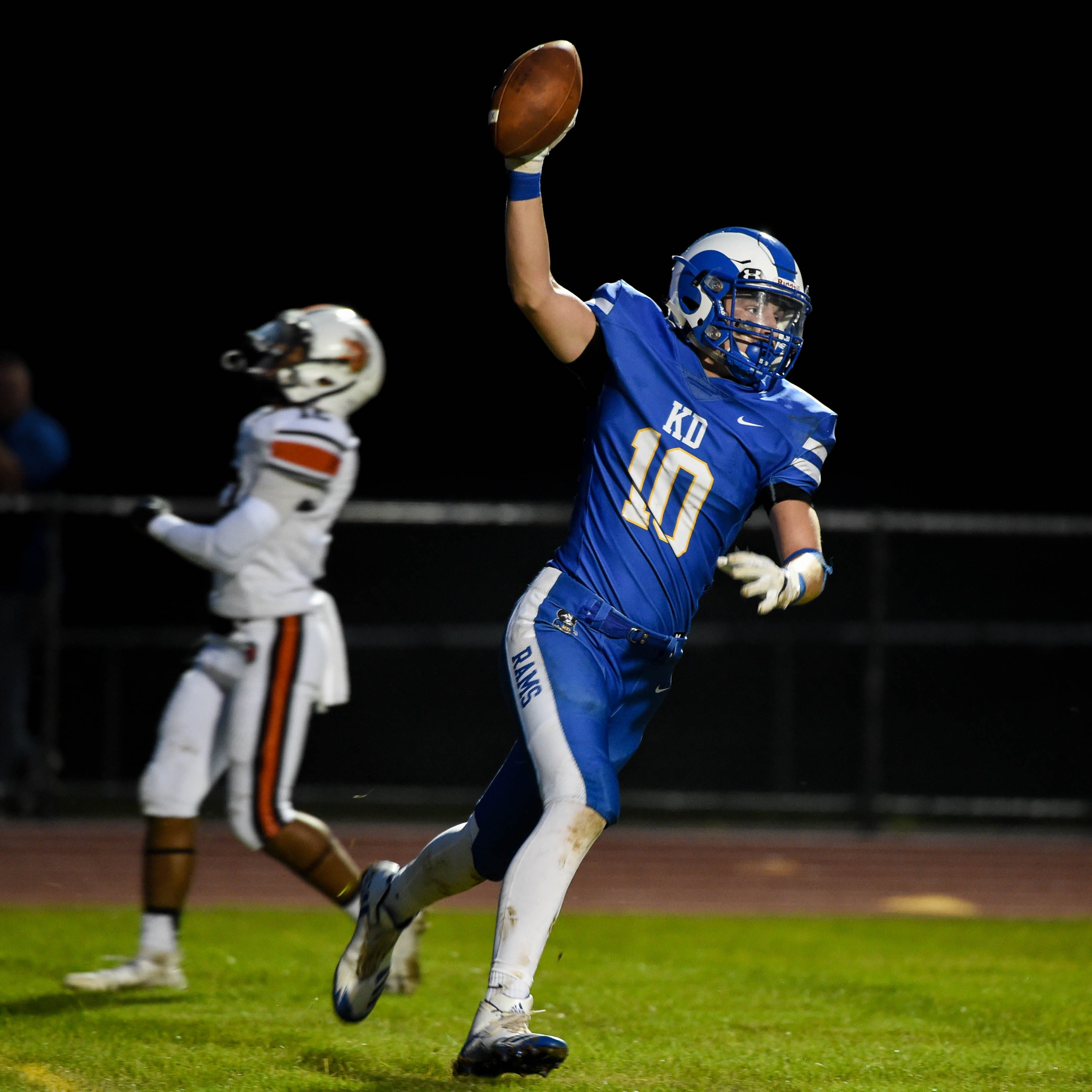 Live updates: District 3 high school football for Week 6, Sept. 28