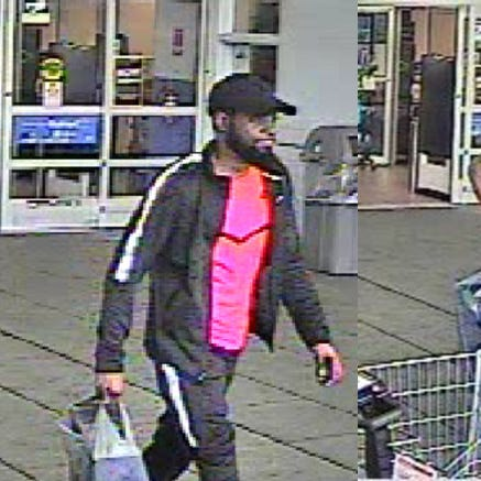 "The Springettsbury Township Police Department is trying to identify these men in connection to a ""fraud/counterfeit currency incident"" that happened at Walmart on May 23."