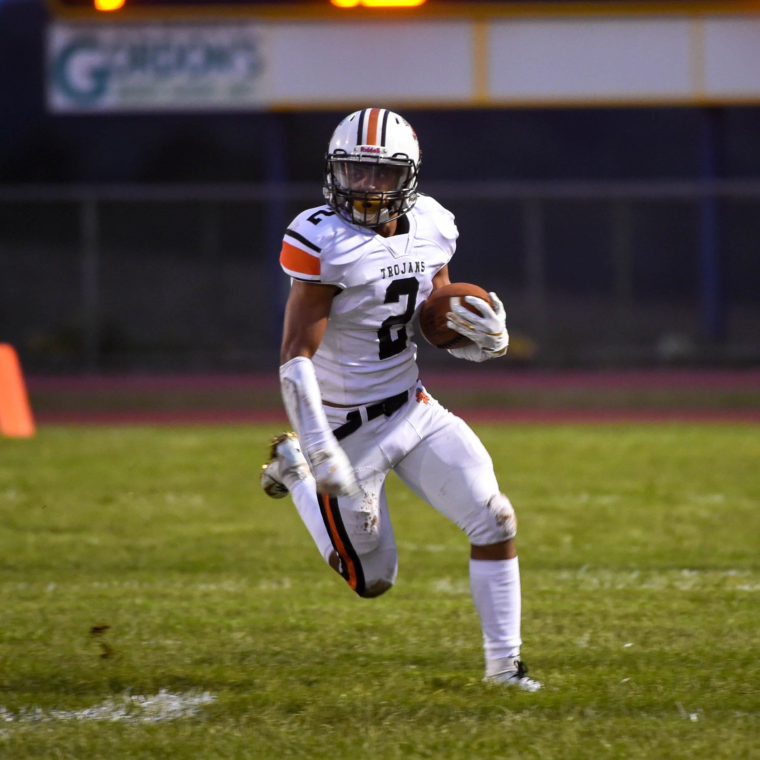 York Suburban stuns Kennard-Dale with second-half comeback