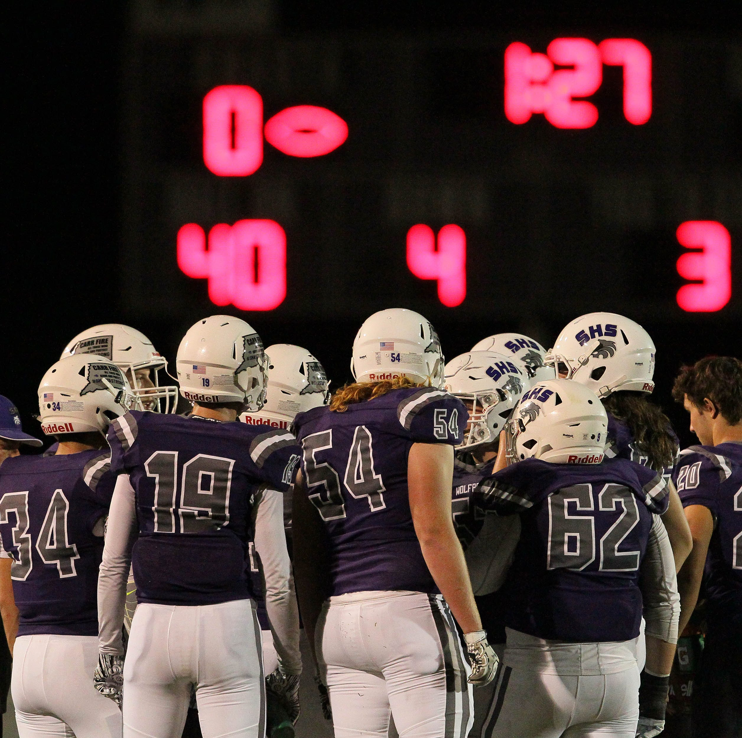 5 facts to know before Redding's 6 biggest high school football games this week (Oct. 12)