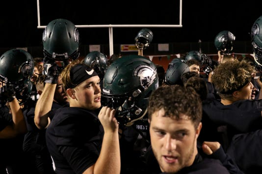 West Salem Huddle Iii