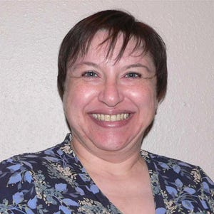 Susanne Eide