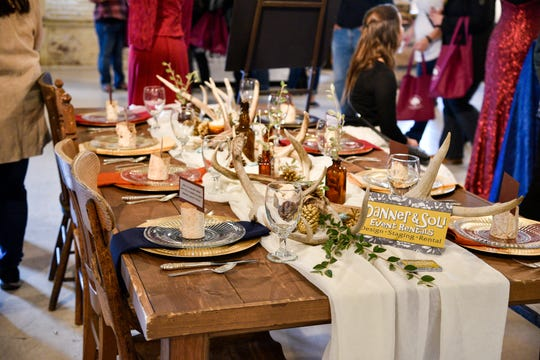The Wedding and Event Show at Willamette Heritage Center is Sept. 28, 2019.